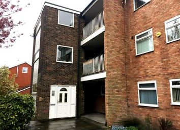 1 bed flat for sale in Stockport Road West, Bredbury, Stockport, Cheshire SK6