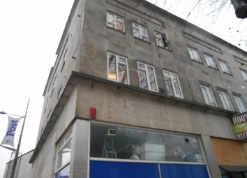 Thumbnail 3 bed flat to rent in Bond St, Bristol