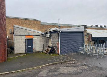 Thumbnail Industrial to let in Crossley Mills, Honley