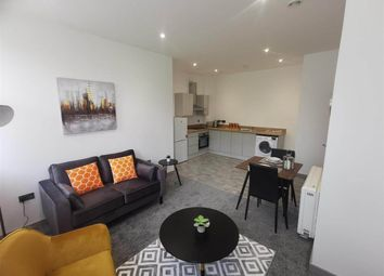Thumbnail 1 bed property to rent in Rockingham House, West Street, Rotherham
