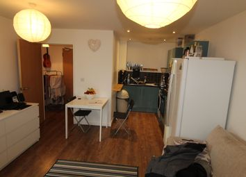 Thumbnail 1 bed flat for sale in Skyline, Heelis Street, Barnsley