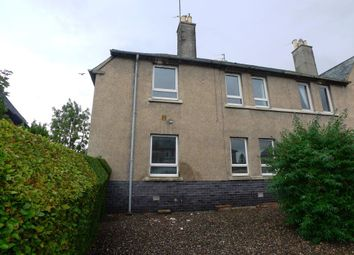 Thumbnail 2 bed flat to rent in Boase Avenue, St Andrews