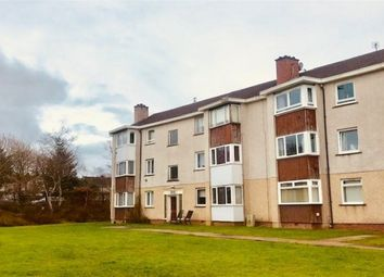 Thumbnail 1 bedroom flat to rent in Valleyfield, Glasgow