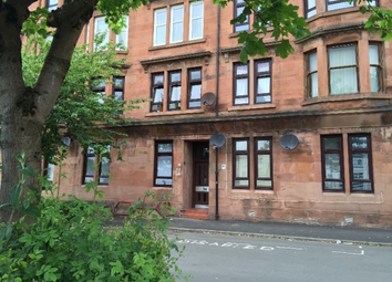 Thumbnail 1 bedroom flat to rent in Silverdale Street, Parkhead, Glasgow, 4Le