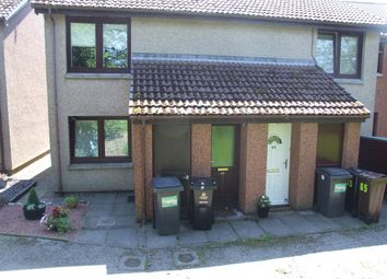 Thumbnail 1 bedroom flat to rent in Wallacebrae Wynd, Danestone, Aberdeen