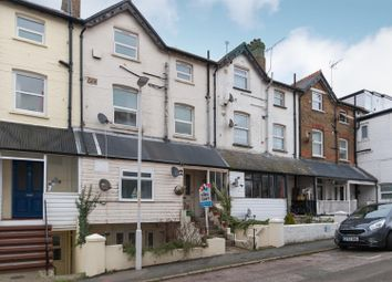 Thumbnail 1 bedroom flat for sale in Beach Rise, Westgate-On-Sea