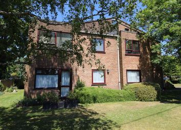 Thumbnail 1 bed flat for sale in Waverley Road, New Milton