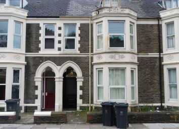 Thumbnail 7 bed property to rent in Colum Road, Cathays, ( 7 Beds )