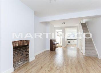3 bed terraced house to rent in Braemar Road, Brentford TW8
