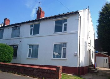 Thumbnail 3 bedroom semi-detached house for sale in York Avenue, Prestwich