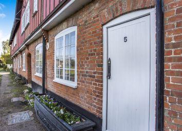 Thumbnail 2 bed cottage for sale in Cobbold, Earl Soham, Woodbridge