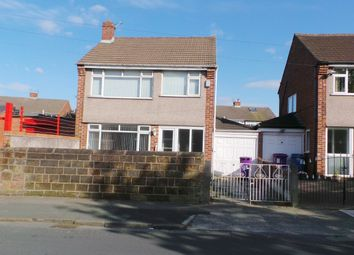 Thumbnail 3 bed detached house for sale in Hornspit Lane, Liverpool