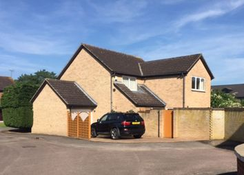 Thumbnail 4 bed detached house for sale in Southcourt Close, Leckhampton, Cheltenham