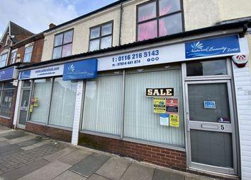 Thumbnail Retail premises to let in Loughborough Road, Belgrave