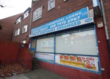 Thumbnail Retail premises to let in Falcon Road, Clapham
