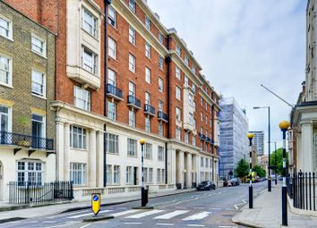 Thumbnail 3 bedroom flat to rent in George Street, Marylebone