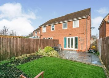Thumbnail 3 bed end terrace house for sale in Blackstairs Road, Ellesmere Port, Cheshire