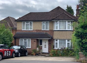 Thumbnail 5 bed detached bungalow to rent in Wordsworth Road, High Wycombe