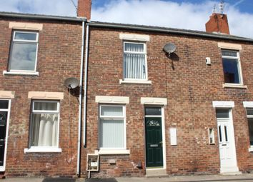 Thumbnail 2 bed property to rent in Seventh Street, Blackhall Colliery, Hartlepool
