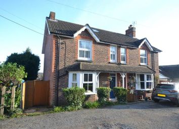 Thumbnail 3 bed semi-detached house for sale in Somerset Avenue, Bordon