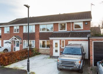 Thumbnail 4 bedroom semi-detached house for sale in Windsor Drive, Wigginton, York