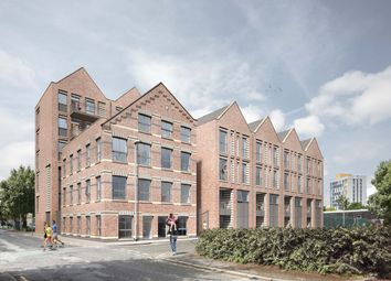 Thumbnail 2 bed town house for sale in George Leigh Street, Manchester