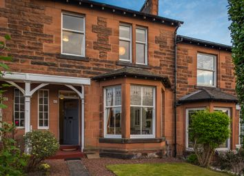 Thumbnail 4 bed terraced house for sale in Mitre Road, Glasgow