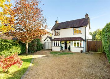 Thumbnail 3 bed detached house for sale in Guildford Road, Loxwood, Billingshurst, West Sussex