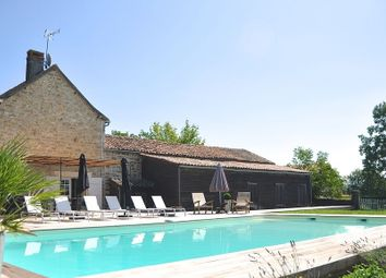 Thumbnail 6 bed barn conversion for sale in Midi-Pyrénées, Tarn-Et-Garonne, Saint Antonin Noble Val