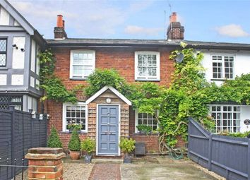 Thumbnail 2 bed cottage for sale in Lee Lane, Maidenhead, Berkshire