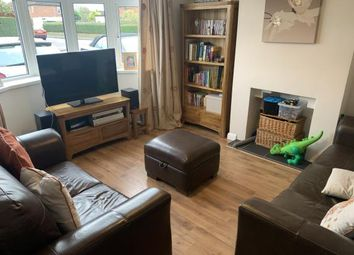 3 bed semi-detached house for sale in Southfields Drive, Peterborough, Cambridgeshire PE2