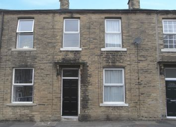 Thumbnail 2 bed cottage to rent in Quarry Street, Bradford