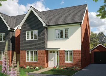 """Thumbnail 4 bed detached house for sale in """"The Juniper"""" at Hadham Road, Bishop's Stortford"""