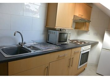 Thumbnail 2 bed flat to rent in Union Street, Dundee