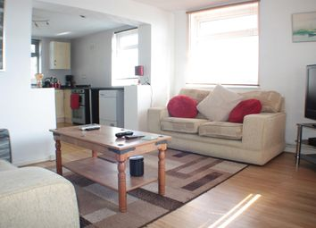 Thumbnail 2 bed flat for sale in Highridge Green, Highridge, Bristol