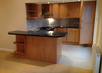 Thumbnail 1 bed flat to rent in Kirkgate, Shipley, West Yorkshire