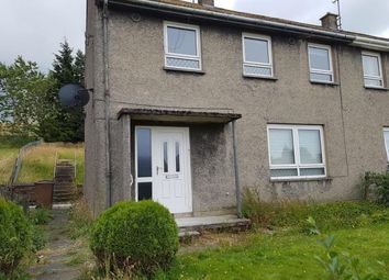Thumbnail 3 bed semi-detached house to rent in Lanehead Terrace, New Cumnock, Cumnock