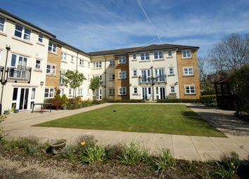 Thumbnail 1 bed flat for sale in Latteys Close, Heath, Cardiff