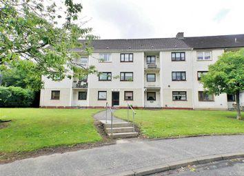 Thumbnail 2 bed flat for sale in Bairdhill, Murray, East Kilbride