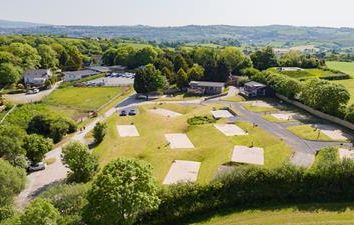 Thumbnail Leisure/hospitality for sale in Moorland Views, Denbury Road, Newton Abbot, Devon