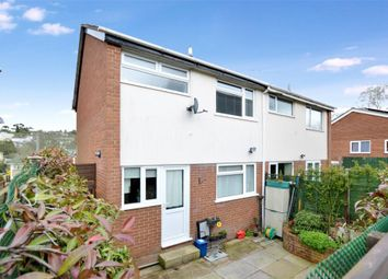 Thumbnail 3 bed semi-detached house for sale in Barton Drive, Newton Abbot, Devon