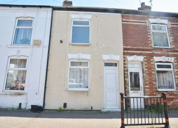 Thumbnail 3 bedroom terraced house for sale in Teale Street, Scunthorpe