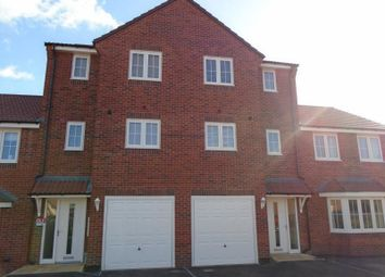 Thumbnail 4 bedroom property to rent in Malthouse Mews, Pontefract