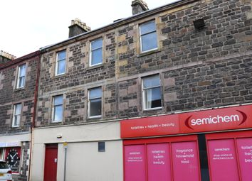 Thumbnail 1 bed flat for sale in 4 Deanhood Place, Rothesay, Isle Of Bute