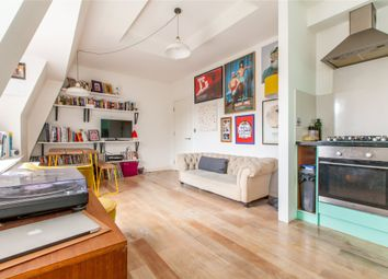 Thumbnail 2 bed flat for sale in Athenlay Road, Peckham