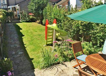 Thumbnail 2 bedroom end terrace house for sale in Tugela Road, Croydon, Surrey
