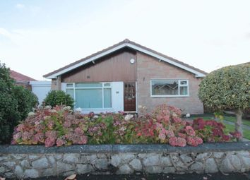 Thumbnail 3 bedroom detached bungalow to rent in Bryn Rhydd, Ruthin