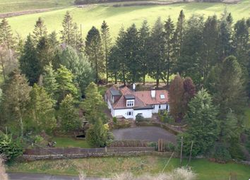 Thumbnail 4 bed detached house for sale in Westway, The Glen, Crocketford Road
