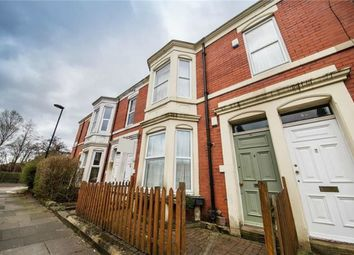 Thumbnail 2 bed flat to rent in Lodore Road, Jesmond, Newcastle Upon Tyne, Tyne And Wear
