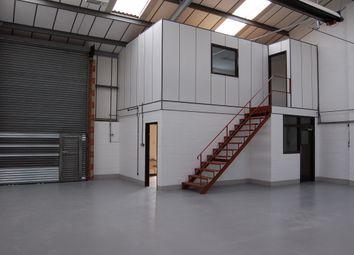 Thumbnail Warehouse to let in Carterton South Industrial Estate, Carterton